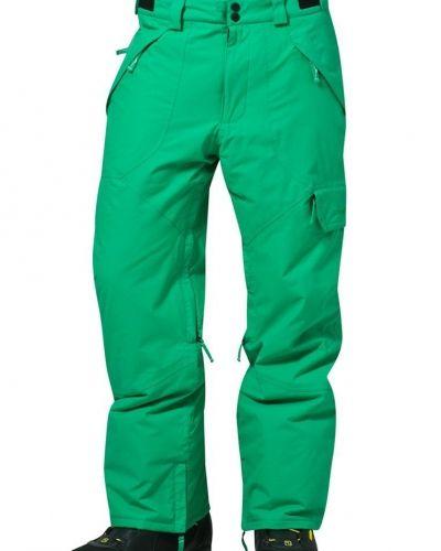TWINTIP Snowboardhose Täckbyxor Grönt - TWINTIP - Träningsbyxor med långa ben