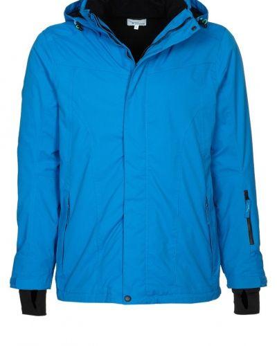 TWINTIP TWINTIP Snowboardjacka Blått. Traningsjackor håller hög kvalitet.