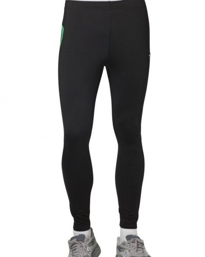 Rono SNOWWALK THERMO TIGHT Tights Svart - Rono - Träningstights