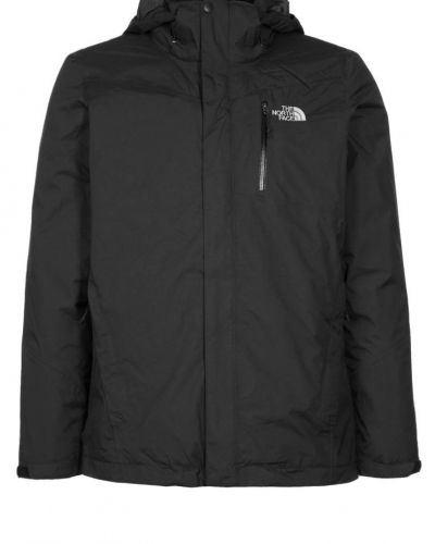 The North Face SOLARIS TRICLIMATE Outdoorjacka Svart från The North Face, Regnjackor
