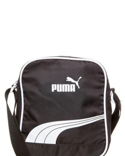 Axelremsväska Puma : Axelremsv?skor v?skor fr?n puma svarta sole portable