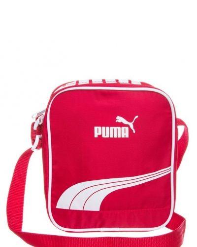 Axelremsväska Puma : Axelremsv?skor v?skor fr?n puma r?da sole portable