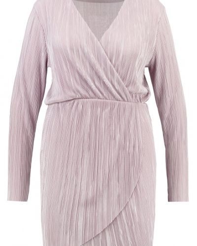 Missguided Plus Sommarklänning mauve från Missguided Plus