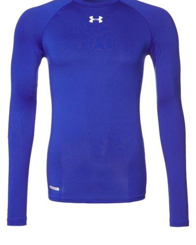 Sonic tshirt långärmad från Under Armour, Långärmade Träningströjor