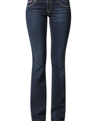 Hilfiger Denim bootcut jeans till tjejer.