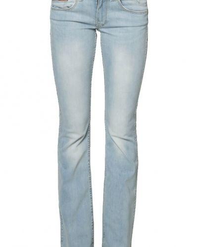 Blå bootcut jeans från Hilfiger Denim till tjejer.
