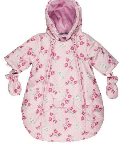 Jacky Baby Sovpåse Ljusrosa Jacky Baby pyjamas till barn.