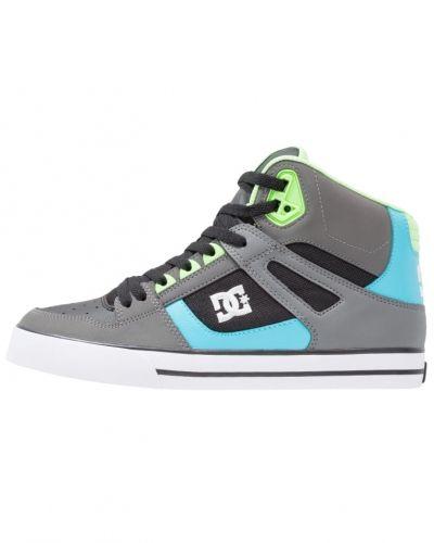 DC Shoes skatesko till dam.