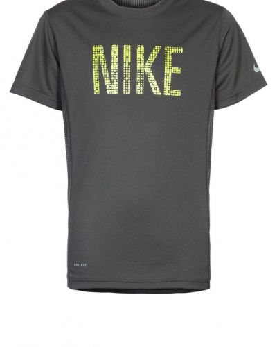 Speed fly gfx funktionströja från Nike Performance, Kortärmade träningströjor