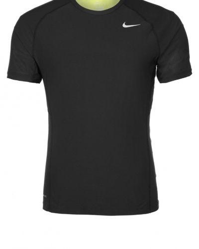 Nike Performance SPEED Funktionströja Svart från Nike Performance, Kortärmade träningströjor