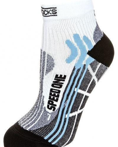 X-Socks X Socks SPEED ONE Träningssockor Vitt. Traningsunderklader håller hög kvalitet.