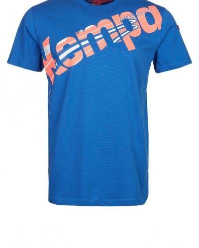 Speed tshirt med tryck - Kempa - Kortärmade träningströjor