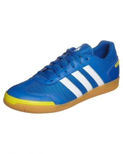 adidas Performance SPEZIAL LIGHT Fotbollsskor inomhusskor Blått - adidas Performance - Inomhusskor