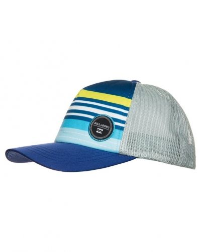 Spinner trucker keps army blue Billabong keps till mamma.