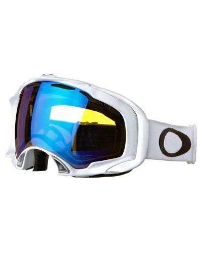 Oakley SPLICE Skidglasögon Vitt från Oakley, Goggles