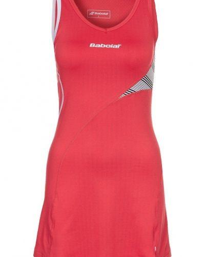 Babolat Babolat Sportklänning Rött. Traningsoverdelar håller hög kvalitet.