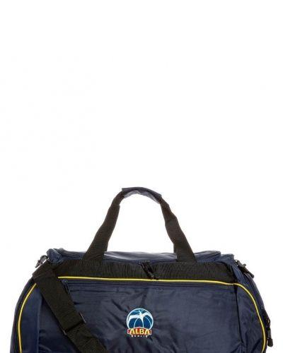 ALBA BERLIN ALBA BERLIN SPORTTASCHE Träningsväskor Blått. Sportvaskor håller hög kvalitet.