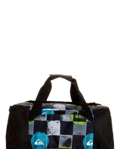Grön resväska från Quiksilver till unisex.