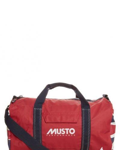Sportväska från Musto, Sportbagar