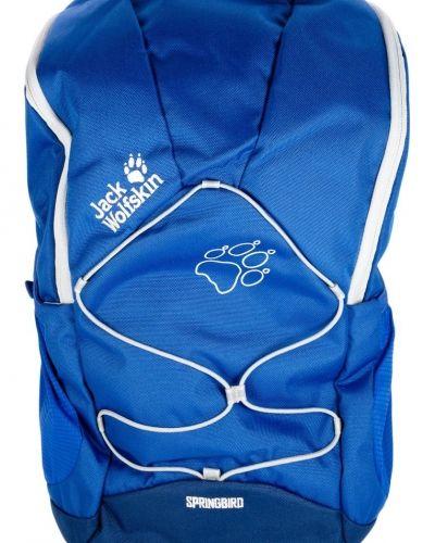 Jack Wolfskin Springbird ryggsäck. Väskorna håller hög kvalitet.