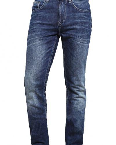 Straight leg jeans från Timberland till dam.