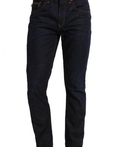 Till dam från Timberland, en straight leg jeans.