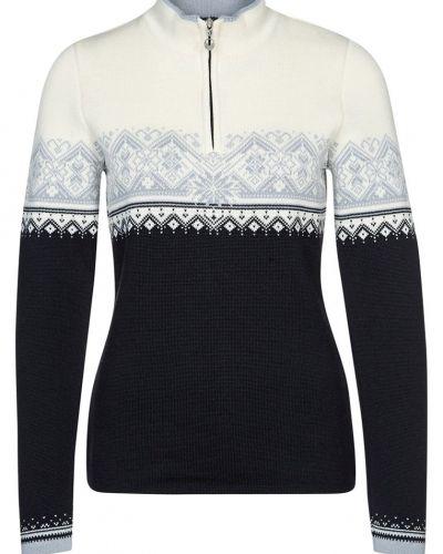 Till dam från Dale of Norway, en svart sweatshirts.