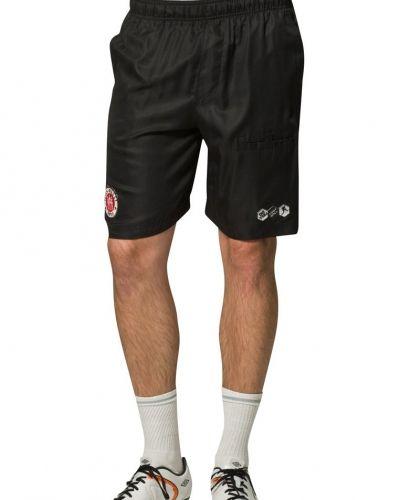 Do you football ST. PAULI CASUAL Klubbkläder Svart - Do you football - Träningsshorts