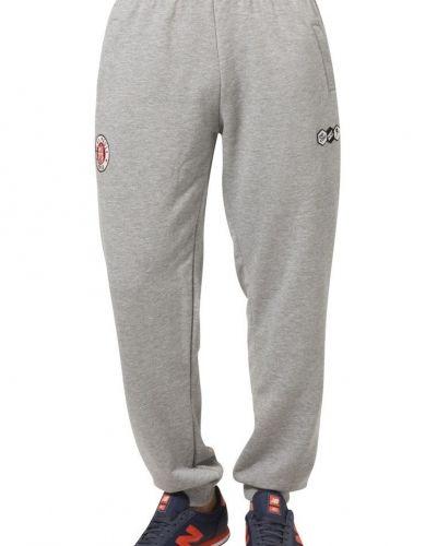 Do you football ST. PAULI Klubbkläder Grått - Do you football - Träningsbyxor med långa ben