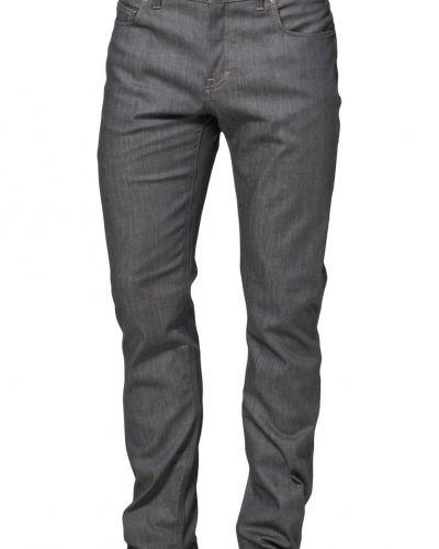 Filippa K STAN Jeans straight leg Silver Filippa K straight leg jeans till herr.
