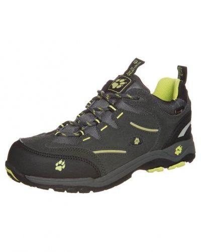 Jack Wolfskin Star track texapore hikingskor. Traningsskor håller hög kvalitet.