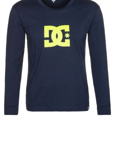 DC Shoes STAR Tshirt långärmad Blått - DC Shoes - Långärmade Träningströjor