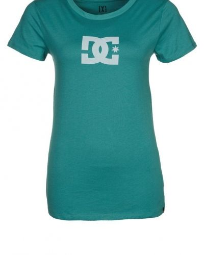 DC Shoes Star tshirt med tryck