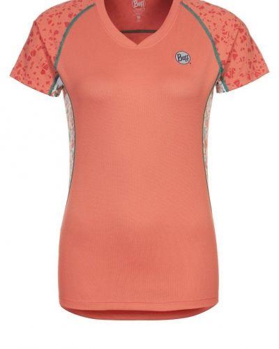 Buff STARLITE Funktionströja Orange - Buff - Kortärmade träningströjor