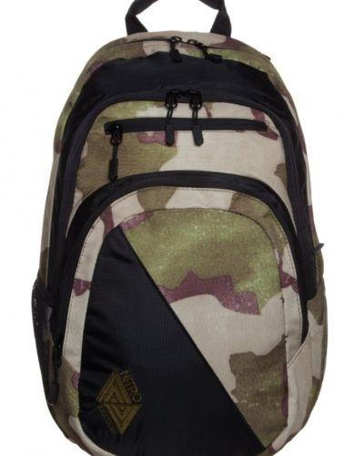 Nitro Stash 27 l ryggsäck. Väskorna håller hög kvalitet.