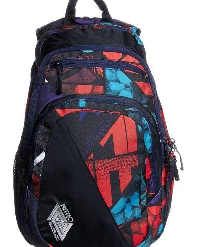 Nitro STASH Ryggsäck flerfärgad - Nitro - Ryggsäckar