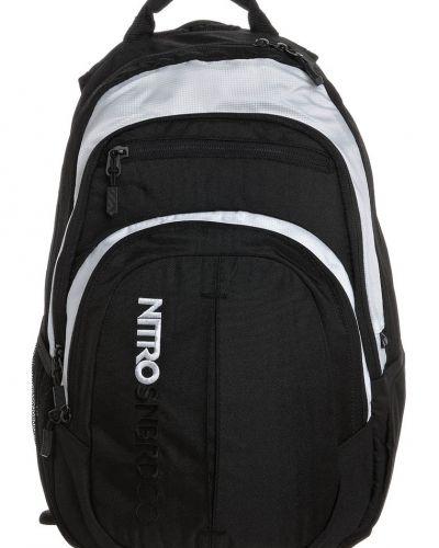 Nitro Stash ryggsäckar. Väskorna håller hög kvalitet.