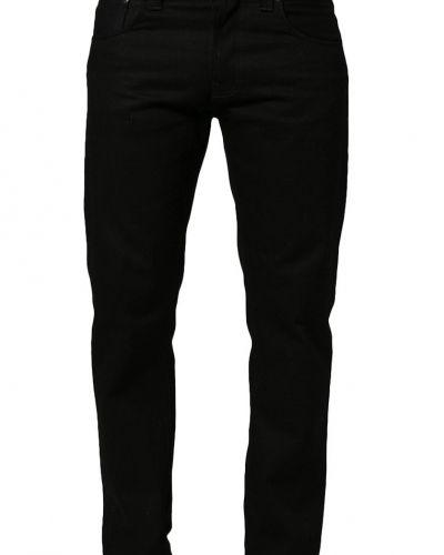Steady eddie jeans Nudie Jeans straight leg jeans till herr.