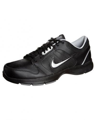 Nike Performance Nike Performance STEADY IX Aerobics & gympaskor Svart. Traning håller hög kvalitet.