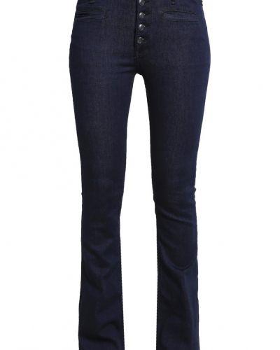 Free People STELLA Flared jeans denim blue Free People bootcut jeans till tjejer.