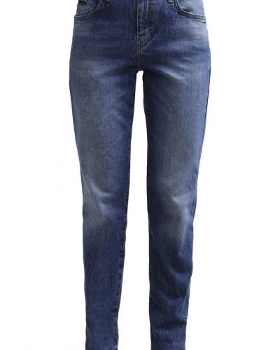 Stella jeans relaxed fit indigo KARL jeans till dam.
