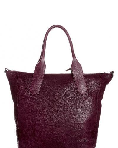 McQ Alexander McQueen Stepney tote handväska. Väskorna håller hög kvalitet.