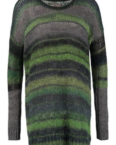 995414d6984f Till dam från Replay, en grön stickade klänning.