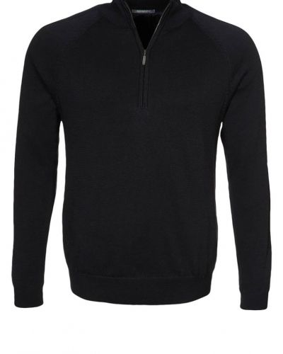 Ashworth Stickad tröja Svart - Ashworth - Träningströjor