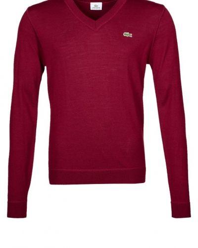 Stickad tröja från Lacoste, Träningströjor