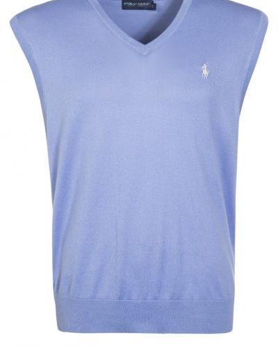 Stickad tröja från Polo Ralph Lauren Golf, Långärmade Träningströjor