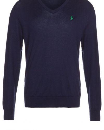 Stickad tröja - Polo Ralph Lauren Golf - Långärmade Träningströjor