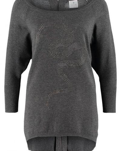 Till dam från Culture, en grå stickade tröja.