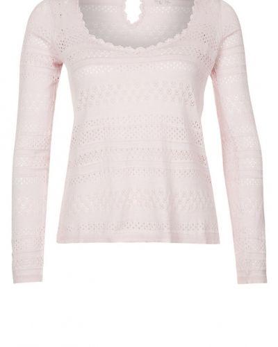 Odd Molly Odd Molly Stickad tröja rosa