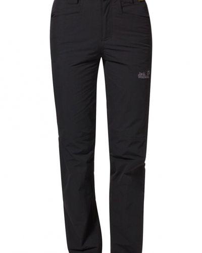 Jack Wolfskin Stretch winter pants täckbyxor. Traningsbyxor håller hög kvalitet.